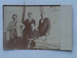Serbia Srbia 695 Senjski Rudnik 1924 Office Biro Ured - Serbie