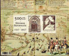 2017 - BL 250 -   La Réforme 500 Ans - Velletjes