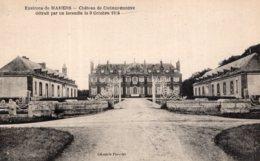 B68042 Cpa Château De Chèreperrine - Altri Comuni
