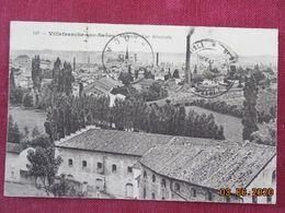 CPA - Villefranche-sur-Saône - Vue Générale - Villefranche-sur-Saone