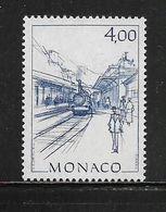 MONACO  ( MC8 - 240 )  1986  N° YVERT ET TELLIER  N° 1517    N** - Unused Stamps
