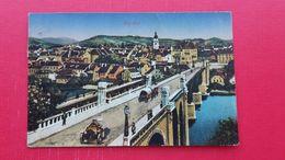 Maribor.1919.Auto.Most,Drava - Slovénie