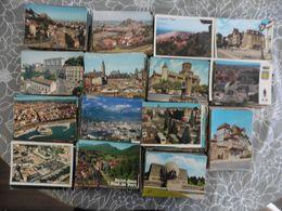 LOT  DE  4900 CARTES  POSTALES  DE  FRANCE - 500 Postcards Min.