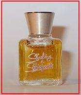 SCHIAPARELLI :  Eau De Parfum. Réplique Du Flacon De 1937. Parfait état - Vintage Miniatures (until 1960)