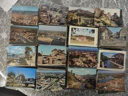 LOT  DE  4750 CARTES  POSTALES  DE  FRANCE - 500 Postcards Min.