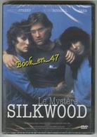 "{42442} DVD "" Le Mystère Silkwood "" ; Meryl Streep , Kurt Russel , Cher - DVD"