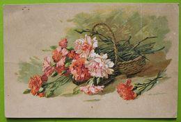 16503 Flowers Still Life Catharina Klein. Edition Of Russia - Klein, Catharina