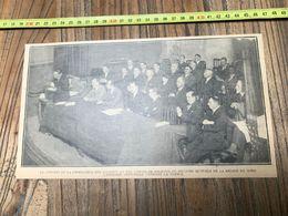 ANNEES 20/30 CONGRES FEDERATION SOCIETES UNIONS SECOURS MUTUELS DE LA REGION DU NORD - Collections