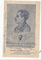 VECCHINI DOMINIQUE (1894 BASTIA 1978 PARIS) ILLUSTRATION AVEC AUTOGRAPHE PARLE DES BAISERS DU MAQUIS ET DE LA CORSE - Autographs