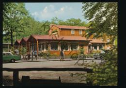 Hannover - Hotel Und Waldgaststätte Bischofshol [Z07-2.064 - Allemagne