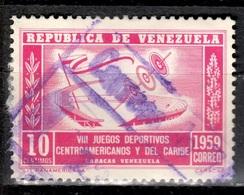 YV+ Venezuela 1959 Mi 1283 Arena GH - Venezuela