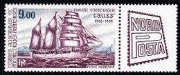"N° PA 85** Navire Scientifique ""Gauss"" - Unused Stamps"