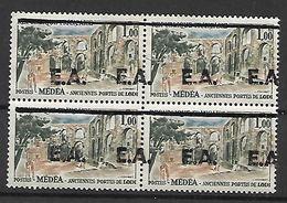 """ALGERIE """"E A """" ** - Algeria (1962-...)"""