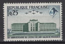 France: 1965. Y&T  N° 1463 ** MNH, Neuf(s). Cote Y&T 2020 : 0,40 € - Neufs