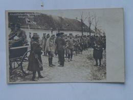 Serbia Srbia 708 Foto 1916 I Weltkrieg Ed Bruder Kohn - Serbie