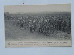 Serbia Srbia 710 Foto 1916 I Weltkrieg Ed E Le Deley - Serbie