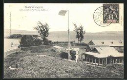 AK Martinique, Le Lazaret De La Pointe Du Bout - Postcards