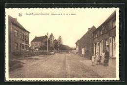 AK Saint-Sauveur-Quesnoy, Chapelle De N. D. De La Salette - Non Classificati