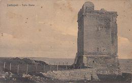 Ladispoli - Torre Flavia - Italy