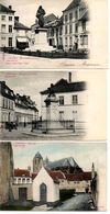 Kortrijk Sugg 19, 374-378 - Kortrijk