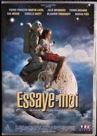 Essaye-moi - P.F. Martin-Laval - Julie Depardieu - Pierre Richard - Kad Merad . - Comedy