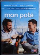 Mon Pote - Edouard Baer - Benoît Magimel . - Comedy