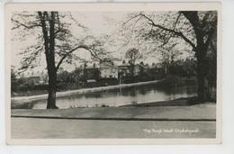 ROYAUME UNI - ENGLAND - WEST CHISLEHURST - The Pond - Angleterre