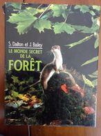LE MONDE SECRET DE LA FORET - Stephen Dalton Et Jill Bailey - Adaptation De Brigitte Hemmerlin - Nature