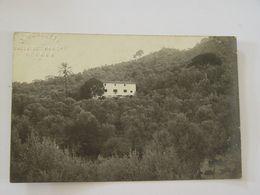 ESPAGNE-SOLLER CARTE PHOTO J BUSQUETS CALLE DEL MAR 280 - Other