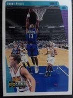 NBA - UPPER DECK 1997 - HORNET - BOBBY PHILIS - Singles (Simples)