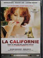 La Californie - Nathalie Baye - Roschdy Zem - Ludivine Sagnier . - Polizieschi