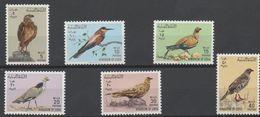 Oiseaux- Birds 1965  XXX - Libya