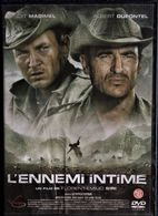 L'ennemi Intime - Benoît Magimel - Albert Dupontel . - Action, Adventure