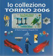 Livre : Splendide Ouvrage De 180 Pages Couleur Sur Les Collections Des Jeux Olympiques De Turin 2006 (neuf) - Collections