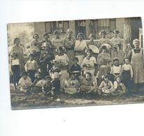 Photo De Classe à Identifier - Postcards