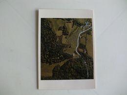 Postcard Postal France Morbihan Carnac Alignements De Kerlescan - Carnac