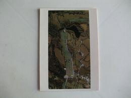Postcard Postal France Morbihan Carnac Alignements De Kermario - Carnac