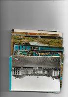Lot De 500 Cartes Postales Divers - 500 Postcards Min.