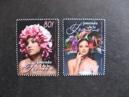 Polynésie: TB Paire N° 1148 Et N° 1149, Neufs XX. - French Polynesia