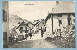 A136  CPA  LA BESSEE  (Hautes-Alpes)  Entrée   ++++ - L'Argentiere La Besse
