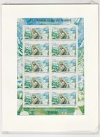 "France 2013 : POSTE AÉRIENNE  - Feuillet N° 76  Sous Blister - "" Adolphe Pégoud "" . Neuf ** . - 1960-.... Mint/hinged"