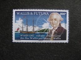 Wallis Et Futuna: TB N° 871,  Neuf XX . - Wallis E Futuna