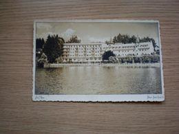 Bled Park Hotel Foto C Kunc - Slovénie