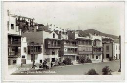 Santa Cruz De La Palma - Balcones Tipicos Avda. Maritima - La Palma