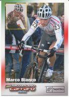 Cyclisme, Marco Bianco - Cyclisme