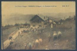 68 Wesserling BUSSANG Le Drumont - France