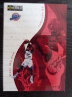 NBA - UPPER DECK 1997 - JAZZ - BRYON RUSSELL - Singles (Simples)
