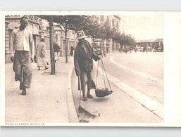 Road Sweeper Shanghai Mactavish & Co. C. 1918 - Cina