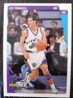 NBA - UPPER DECK 1997 - JAZZ - JEFF HORNACEK - Singles (Simples)