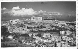 Atene. Acropoli. Non Viaggiata, Originale - Grecia